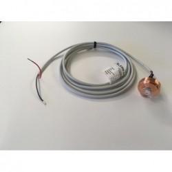 Electrodo En Cobre Y Platino Para Sonda Amperométrica Ecl 6/7