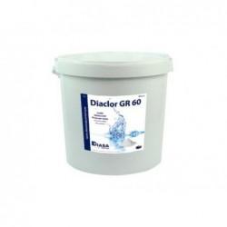 Cloro Granulado Disolución Rápido Gr60 25 Kgs