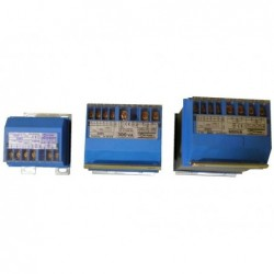 Transformador 300W. 12V.