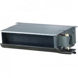 Fan Coil 2 Tubos Conducto Media Presion Dc Mucm-36-W7