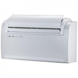 Acondicionador Unico Air 8 Hp B. Calor