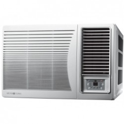 Acondicionador Ventana Muvr-12-C9 Inverter Solo Frio (R32 0,63Kg*)