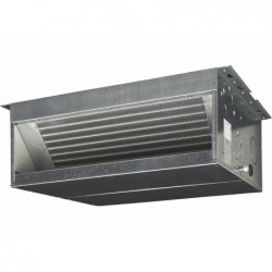 Fancoil Inverter  Daikin Suelo-Techo Sin Envolvente Ec  4T Con...