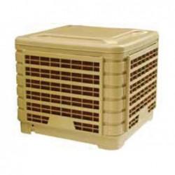 Acondicionador Evaporativo Eco Cooler Ec18-V Salida Inferior
