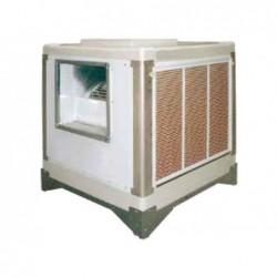 Acondicionador Evaporativo Ad-09-V Inoxidable  Salida Inferior