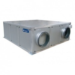 Recuperador De Calor Mu-Recomak Lp 470 Bp Ctrl-F (F7+F7)