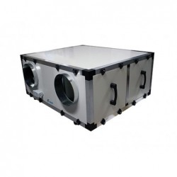 Recuperador De Calor Cephirus 2 3500 H (F7+F9/F7)