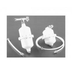 Inyector De Aire Modelo Medio  Hasta 750 Lts. A 8 Bar. (2100200)