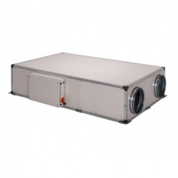 Recuperador Cadt-He-D 60 Lh Ecowatt Ve