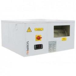 Deshumidificador Conducto Sha-200