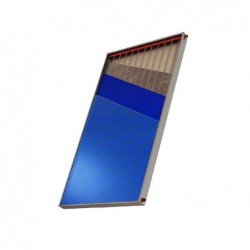 Colector Solar Con Disipador Incorporado Co6D 2800 5/6 Colectores