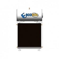 Termosifon C.Plana/Inclinada  Escosol Br 200 2.0 Slim
