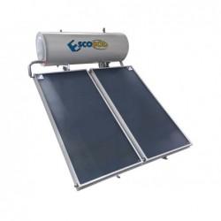 Termosifon C.Plana/Inclinada Escosol Fmax 160L 2.4