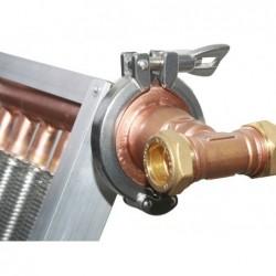 Disip Eco 5 Disipador Con Valvula Integrada6000 W