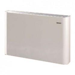 Emisor De Baja Temperatura Eco Heat 1470/727W Blanco 900X700X275Mm