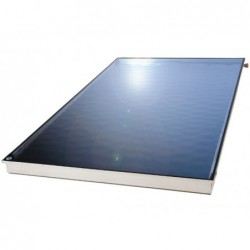 Colector  Solar Energy  Rkm 2001 Med
