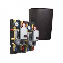 Hkgnhte Grupo Calefaccion Alta Eficiencia 2 Circuitos Hidraulicos