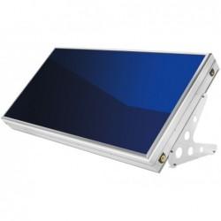 Captador Solar Con Acumulador Solcrafte Plus 100 L Sin Soportes