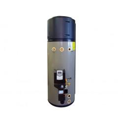 Sistema Solar Compacto Forzado Idrosol Eco 200 1/2800 H Cp