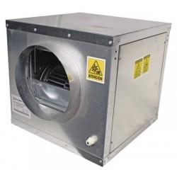 Caja Ventilacion Obra Circular Bd-Erp Rp 25/25 M6F 0,12Kw (1/6Cv)