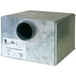 Caja Ventilacion Obra Bc 600