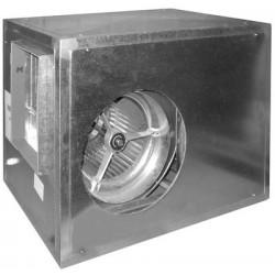 Caja De Ventilacion Simple Aspiracion At 18/9  3Cv