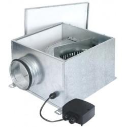 Caja Ventilacion S&P Slimbox  Cvb-350/125 96W