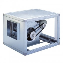 Caja Ventilacion S&P Modelo   Cvtt-15/15  3Kw