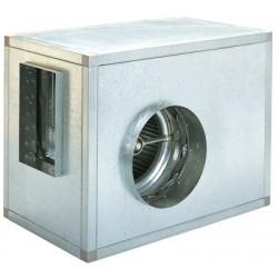 Caja Ventilacion Simple Aspiracion Cvst-9/4- 0,25Kw 400º 2 Horas