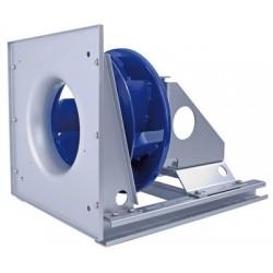 Ventilador Centrífugo Plug-Fan Er22C.2Dn.A7.1R 0,55Kw (Motor Ie2)