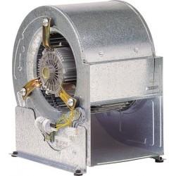 Ventilador Rodete Chapa Mundofan Bp-Rc 10/10 Mc 4P 373 W Motor...