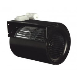 Ventilador S.E.V. Doble Aspiracion Cbm/2-133/190 185W