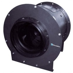 Ventilador Plug-Mu 630/1200 T4 4Kw 400º 2Horas Inmerso