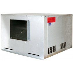 Caja Ventilacion Trifas. Bp-Mu 400º/2H 9/9 0,37Kw (1/2Cv) (300772300)