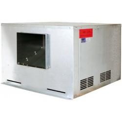 Caja Ventilacion Trifas. Bp-Mu 400º/2H 12/12 1,5Kw (2Cv) (300773600)