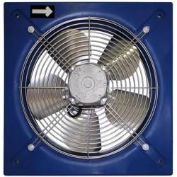 Ventilador Mundofan Helicoidal De Pared Hpmf 350 M4