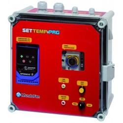 Cuadro Temperatura 'Settemp' Mono/Mono 0,37Kw (4,3A) + Sonda