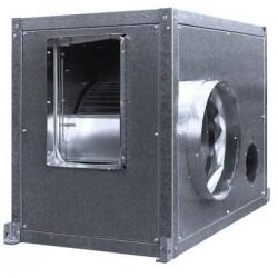Caja Ventilacion Trifas. Sa-Mu 400º/2H 12/6 0,55Kw (3/4Cv)