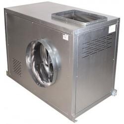 Caja Ventilacion Impulsion Vertical Lg0 Vsa-Mu 400º/2H 12/6 1,1Kw...