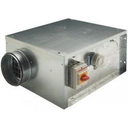 Caja 400º 1/2H. Interruptor   Presostato Cacb-N 005 1/Pi