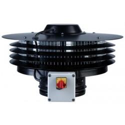Extractor Centrífugo De Tejado Ctb/4-1300/315