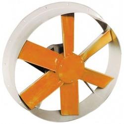 Ventilador Helicoidal Hch-100-6T-4 Version Pl