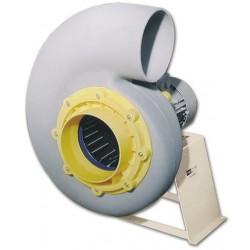 Ventilador Centrifugo Media P.Pvc Anticorrosivo Cpv-1325-6T