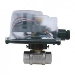 Descalcificador Compacto Loira Dc 25 Plus