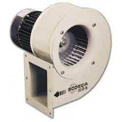Ventilador Centrifugo De Media Presion Modelo Cmp-1845-4T-10 Ie3