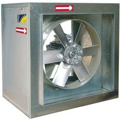 Caja Ventil. 400º C/2H Cjtht-71-6T-1,5 Ie3