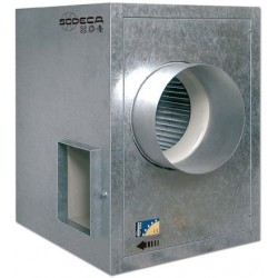 Caja Ventilac. Cjmp-922-4T