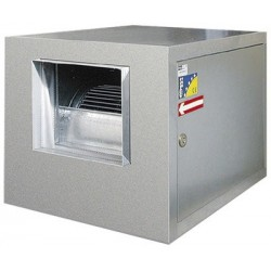 Caja Ventilac. Cjbx-25/25-4 Cv Ie3